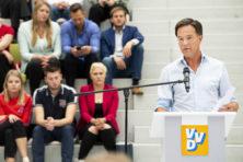 JOVD: VVD moet kiezen wat voor ALDE zij wil