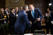 Wie is de nieuwe CDA-fractievoorzitter Pieter Heerma?