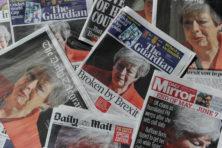 Vertrek Theresa May maakt geen einde aan diepe Britse tweespalt