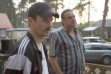 Brabantse Escobar op de camping