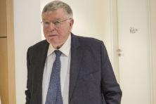 Franse oud-CEO voor de rechter om zelfmoordgolf