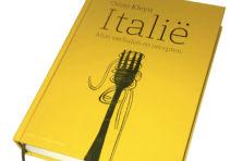 Goed gedocumenteerd boek over Italiaanse keuken