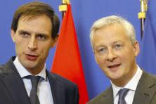 EU dreigt financiële kabouter te worden