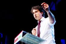 Politiek weekboek: GroenLinks wil links tijdperk