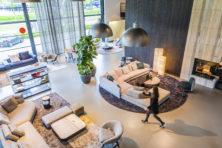 Zoeken naar het totaalplaatje bij een luxe woonwinkel