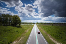 Hunebed Highway: Route 66-ervaring in eigen land