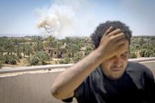 De oorlog in Libië is nog lang niet voorbij
