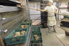 Plaatselijke bakker en slager sterven langzaam uit