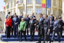 Wel hoop, maar geen vertrouwen in de Europese Unie