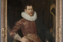 De architect van het VOC-rijk
