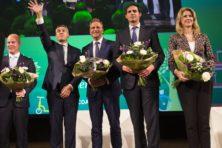 CDA wil rem op 'ongebreidelde migratie'