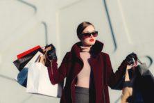 Vrouwen willen winkelen: de feiten over vrouwelijk winkelgedrag