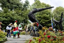 'Amsterdam maakt als eerste gemeente excuses voor slavernij'