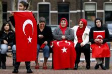 'Turken dwingen tot inburgeren is mogelijk'