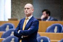 Gert-Jan Segers, zeg eens sorry voor het verketteren van christenen