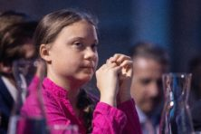 Geef de Greta-generatie meer politieke macht