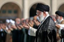 Niet Amerika, maar Iran speelt met vuur