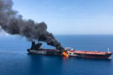 Spanning loopt op na nieuwe aanval bij Iran