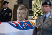 Focus op extreem-rechts na politieke moord op Lübcke