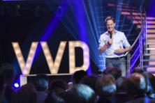 Logisch dat de VVD zo weinig leden heeft