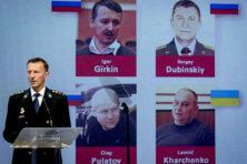 Dit zijn de verdachten van de ramp met de MH17