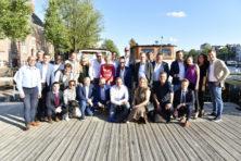 Netwerken: managers onder elkaar