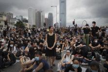 Istanbul en Hongkong tonen zwakte van 'sterke mannen'