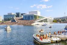Wat te leren van de milieuvriendelijkste hoofdstad?