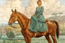 Welke rol speelden dieren in geschiedenis Kasteel Amerongen?
