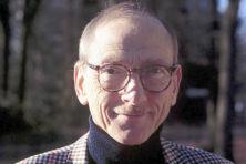 Cees Schrama (1936-2019)