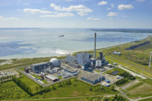 Benader een kerncentrale als een vliegtuig