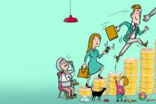 Hoe gaat het met de vrouw op de arbeidsmarkt?