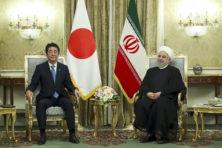 Japan doet weer mee op het wereldtoneel