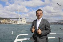 Ekrem Imamoglu: de verzoener van Istanbul