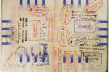Wordt het paspoort overbodig op luchthavens?