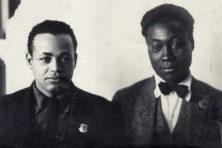 Scriptieprijs: Surinamer Otto Huiswoud en de Harlem Renaissance