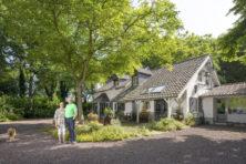 Romantisch huis in Brabantse natuur