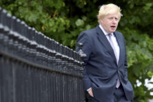 De twaalf gezichten van Boris