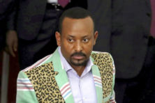 Abiy Ahmed: kameleon van Addis Abeba