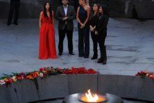 Armeniërs: overlevingskunstenaars zoals de Joden