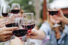 Al maanden geen wijn meer… soms mis ik het