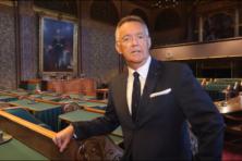 """'""""Makke lammetjes"""" diskwalificeert Beukering als voorzitter senaat'"""