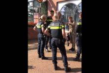 'Politie had geen toestemming mogen geven voor filmen wethouder'