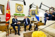 Tweede ontmoeting Trump en Rutte: wat bespreken ze?