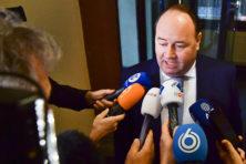 Baudet: conflict Otten gaat over geld, niet over partijkoers