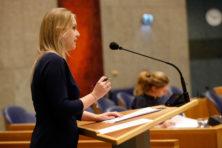 PvdD-Kamerlid ontevreden over koers en gaat alleen verder