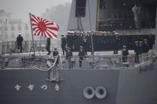 Trump wil dat ook Japan militair gaat bijdragen