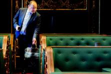 Henk Otten lijdt aan politieke zelfoverschatting