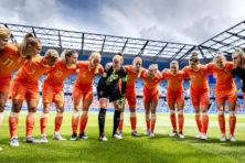 Het inspirerende voorbeeld van de Oranjevrouwen
