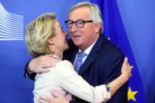 De EU-tombola: helemaal niet zo gek